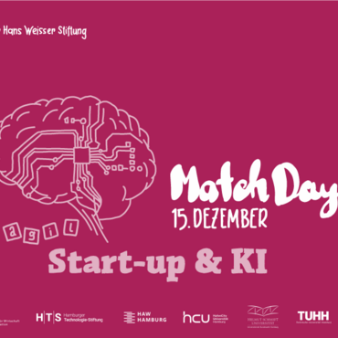 Match Days Schwerpunkt Start-up & KI